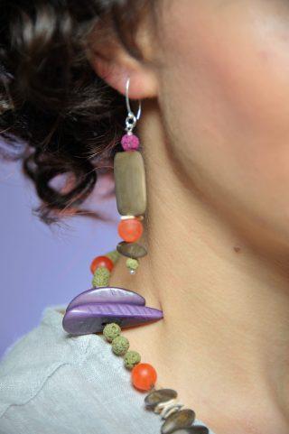 orecchini Natural