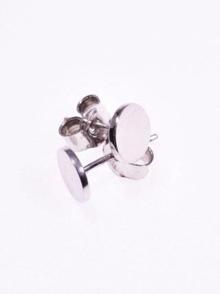 orecchini disco copri buco