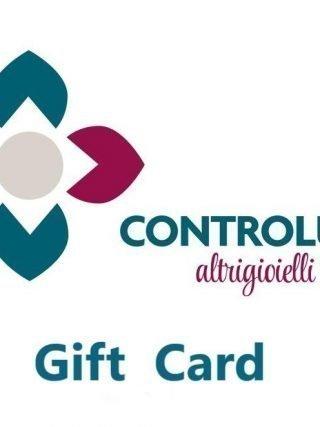 Gift Card buono regalo