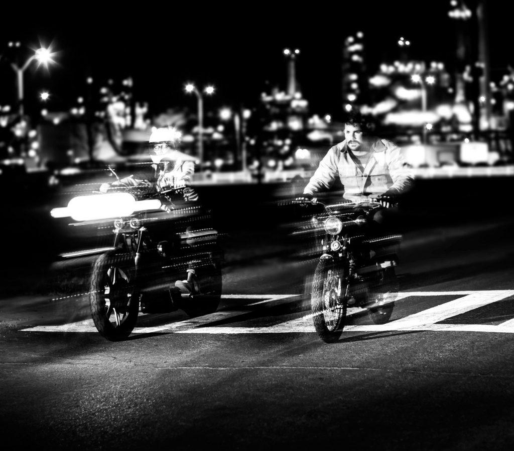bike Photo by Adam Porter on Unsplash